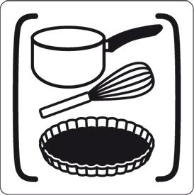 Ustensiles de cuisine liste for Liste materiel cuisine