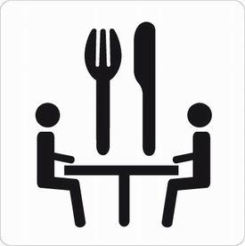 Picto france - La salle a manger salon de provence restaurant ...